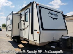 Used 2017 Forest River Flagstaff Shamrock  available in Indianapolis, Indiana