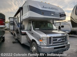 Used 2011 Fleetwood Jamboree  available in Indianapolis, Indiana