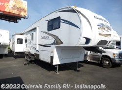 Used 2010  Keystone Outback 321FRL  SYDNEY by Keystone from Colerain RV of Indy in Indianapolis, IN
