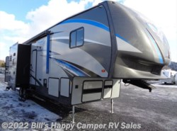New 2017  Forest River Vengeance 320A by Forest River from Bill's Happy Camper RV Sales in Mill Hall, PA
