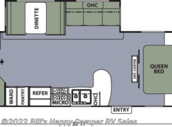 New 2018  Coachmen Apex 275BHSS by Coachmen from Bill's Happy Camper RV Sales in Mill Hall, PA