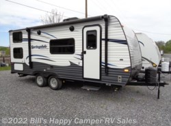 Used 2016  Keystone Springdale Summerland 1890FL by Keystone from Bill's Happy Camper RV Sales in Mill Hall, PA