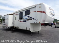 Used 2008  Heartland RV Big Country 3250TS by Heartland RV from Bill's Happy Camper RV Sales in Mill Hall, PA