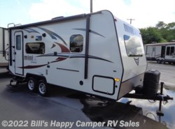 New 2018  Forest River Rockwood Mini Lite 2109S by Forest River from Bill's Happy Camper RV Sales in Mill Hall, PA