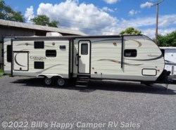 Used 2016  Coachmen Catalina 293RLDS by Coachmen from Bill's Happy Camper RV Sales in Mill Hall, PA