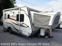 Used 2014  Jayco Jay Feather Ultra Lite X17Z by Jayco from Bill's Happy Camper RV Sales in Mill Hall, PA