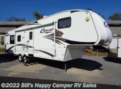 Used 2008  Keystone Cougar 311RLS