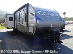 New 2018  Coachmen Catalina 333RETS by Coachmen from Bill's Happy Camper RV Sales in Mill Hall, PA