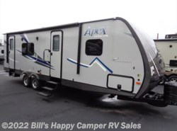 New 2018  Coachmen Apex 267RKS by Coachmen from Bill's Happy Camper RV Sales in Mill Hall, PA