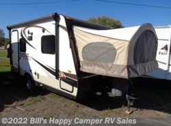 Used 2013  Dutchmen Kodiak Express 172E by Dutchmen from Bill's Happy Camper RV Sales in Mill Hall, PA