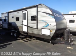 New 2018  Coachmen Catalina 261BHS by Coachmen from Bill's Happy Camper RV Sales in Mill Hall, PA