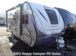New 2018  Coachmen Apex 185BH by Coachmen from Bill's Happy Camper RV Sales in Mill Hall, PA
