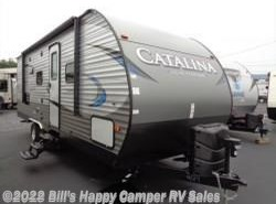 New 2018  Coachmen Catalina 243RBS by Coachmen from Bill's Happy Camper RV Sales in Mill Hall, PA