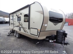 New 2018  Forest River Rockwood Mini Lite 2511S by Forest River from Bill's Happy Camper RV Sales in Mill Hall, PA