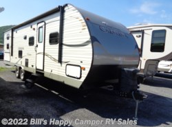 Used 2015  Coachmen Catalina 293QBCK by Coachmen from Bill's Happy Camper RV Sales in Mill Hall, PA