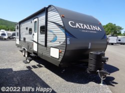New 2019  Coachmen Catalina 293QBCK by Coachmen from Bill's Happy Camper RV Sales in Mill Hall, PA