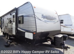 Used 2017 Keystone Springdale Summerland 2720BH available in Mill Hall, Pennsylvania