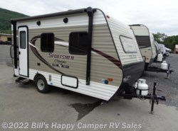 Used 2017 K-Z Sportsmen Classic 150RBT available in Mill Hall, Pennsylvania
