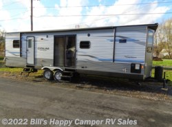 New 2019 Coachmen Catalina 33FKDS available in Mill Hall, Pennsylvania