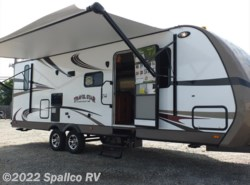 Used 2015  Starcraft Travel Star 285FB