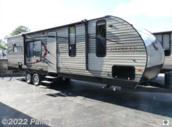 New 2016 Forest River Cherokee 274RK available in Fort Myers, Florida
