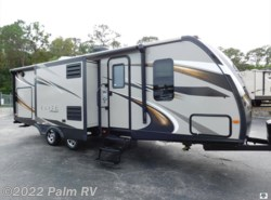 New 2016  Keystone Passport 27RB by Keystone from Palm RV in Fort Myers, FL