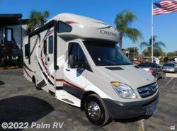 Used 2014  Thor Citation 24ST by Thor from Palm RV in Fort Myers, FL