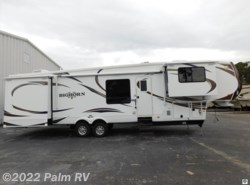 Used 2013  Heartland RV Bighorn 3855FL