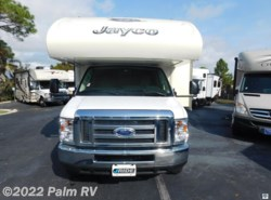 Used 2016  Jayco Redhawk 26XD by Jayco from Palm RV in Fort Myers, FL