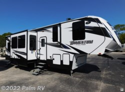 New 2017  Grand Design Momentum 350M by Grand Design from Palm RV in Fort Myers, FL
