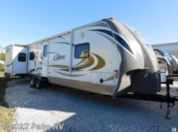 Used 2014  Keystone Cougar 32SAB by Keystone from Palm RV in Fort Myers, FL