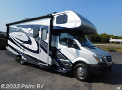 New 2017  Forest River Forester MBS 2401W by Forest River from Palm RV in Fort Myers, FL