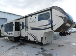 Used 2015  Grand Design Solitude 366DEN by Grand Design from Palm RV in Fort Myers, FL