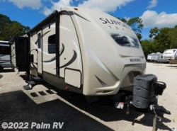Used 2016  CrossRoads Sunset Trail 32RL by CrossRoads from Palm RV in Fort Myers, FL