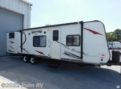 Used 2014  Forest River Wildwood  by Forest River from Palm RV in Fort Myers, FL
