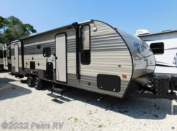 New 2018  Forest River Grey Wolf 26DBH by Forest River from Palm RV in Fort Myers, FL