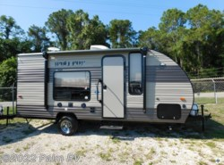 New 2018  Forest River Wolf Pup 16FQ by Forest River from Palm RV in Fort Myers, FL