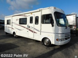Used 2002  Fleetwood Fiesta 31H by Fleetwood from Palm RV in Fort Myers, FL