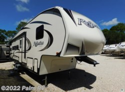 New 2018  Grand Design Reflection 28BH by Grand Design from Palm RV in Fort Myers, FL