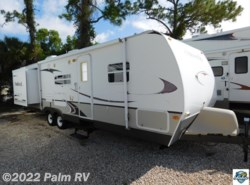 Used 2008  Keystone Outback 30BHDS by Keystone from Palm RV in Fort Myers, FL