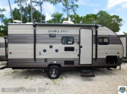 New 2018  Forest River Wolf Pup 18TO by Forest River from Palm RV in Fort Myers, FL