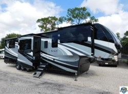New 2018  Grand Design Solitude 374TH by Grand Design from Palm RV in Fort Myers, FL