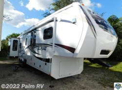 Used 2013  Keystone Alpine 3700RE by Keystone from Palm RV in Fort Myers, FL