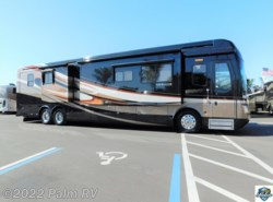 Used 2008  Holiday Rambler Navigator BISMARCK IV by Holiday Rambler from Palm RV in Fort Myers, FL