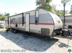 New 2018  Forest River Grey Wolf 29TE by Forest River from Palm RV in Fort Myers, FL