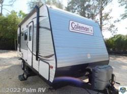 Used 2016  Dutchmen Coleman 192RD by Dutchmen from Palm RV in Fort Myers, FL