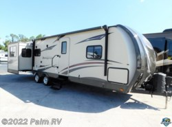 Used 2013  Forest River Wildwood HERITAGE GLEN 298RE by Forest River from Palm RV in Fort Myers, FL