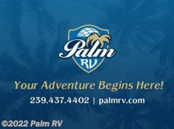 New 2019  Forest River Grey Wolf 29TE by Forest River from Palm RV in Fort Myers, FL