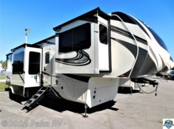 New 2019 Grand Design Solitude 380FL-R available in Fort Myers, Florida
