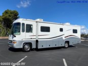 2002 Tiffin Allegro Bay 35DB